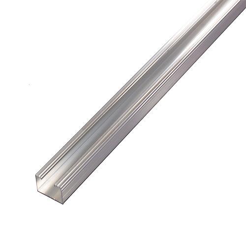 Rail 68-3/4 po pour porte escamotable