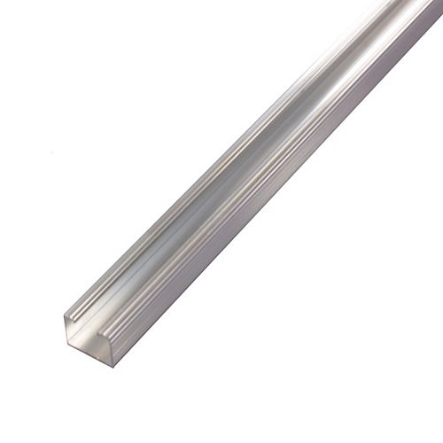 68 3/4-inch Pocket Door Frame Track