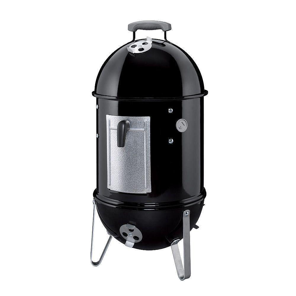 """Weber Fumoir  Smokey Mountain CookerMC de 14.5"""""""