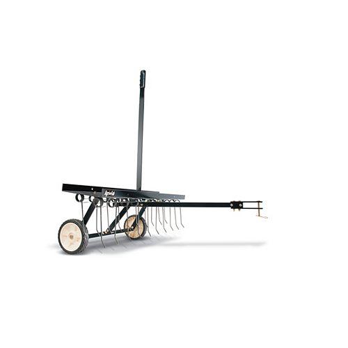 40-inch Dethatcher