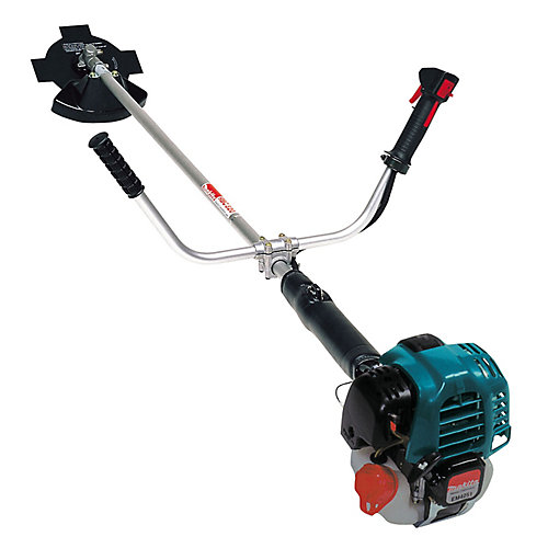 24.5cc Gas Powered Brush Cutter