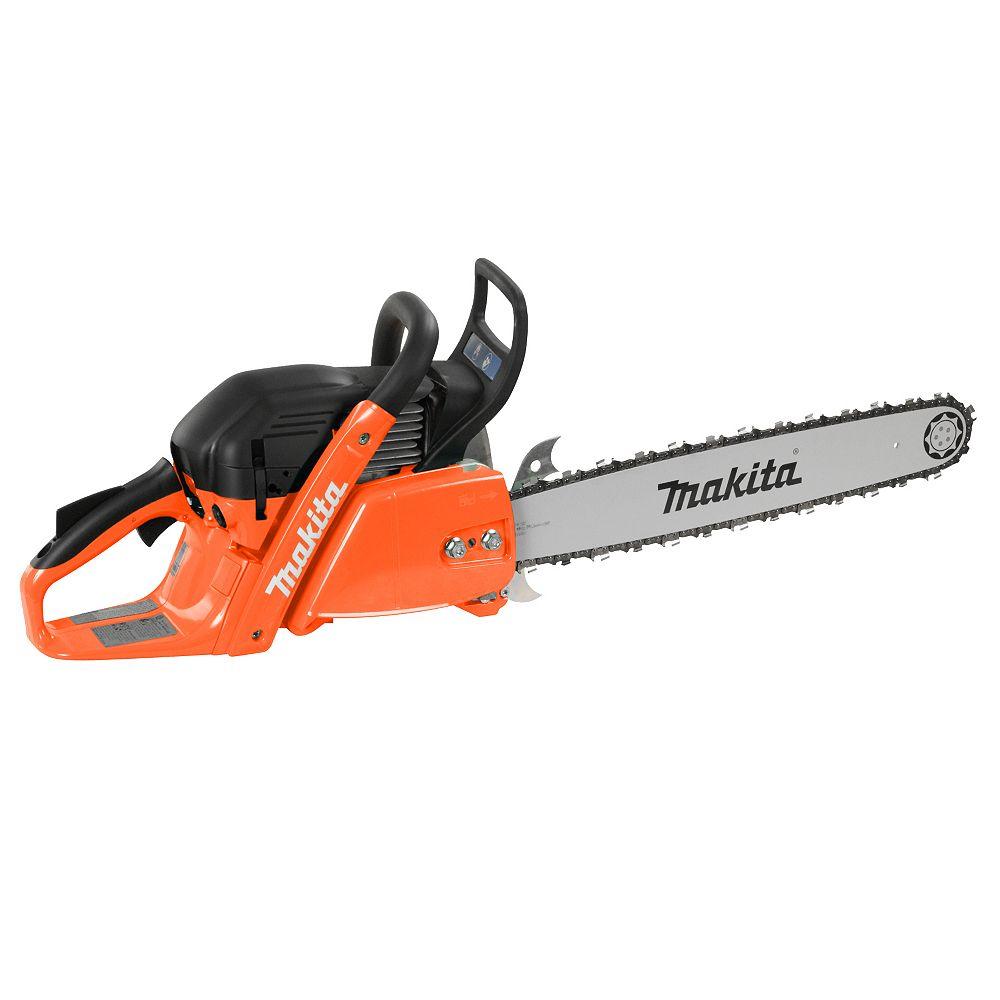 MAKITA 21 inch / 60.7 cc 2-Stroke Chainsaw