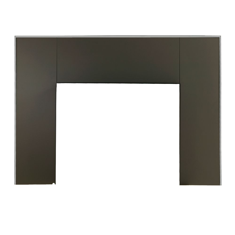 Century 32 Inch x 50 Inch Faceplate For Cb00005 Cw2500 Wood Insert