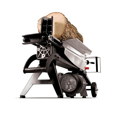 SBI Splitz-It 5-Ton Electric Log Splitter