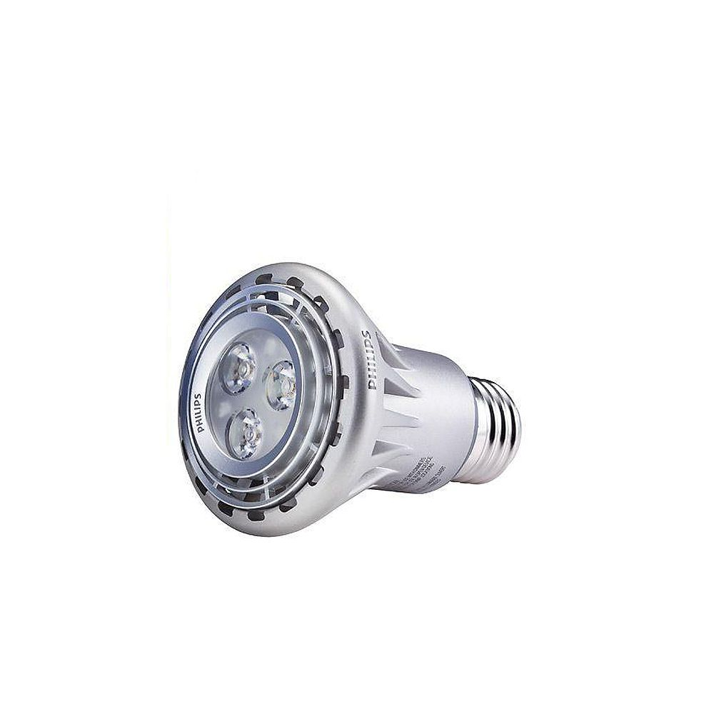Philips 7PAR20/END/Flood 25 3000-280 DIM 6/1