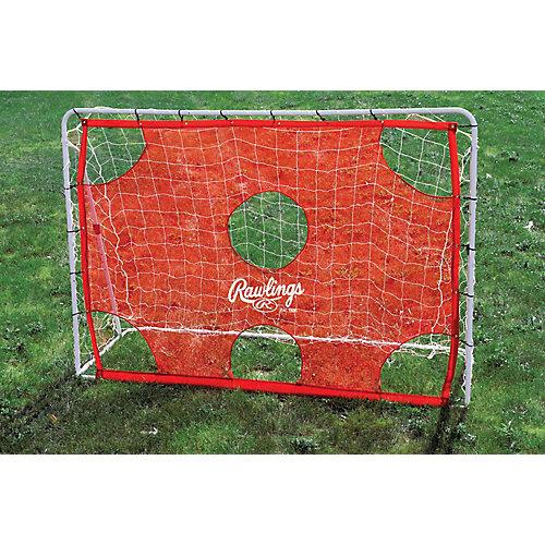 3 in 1 Soccer Net