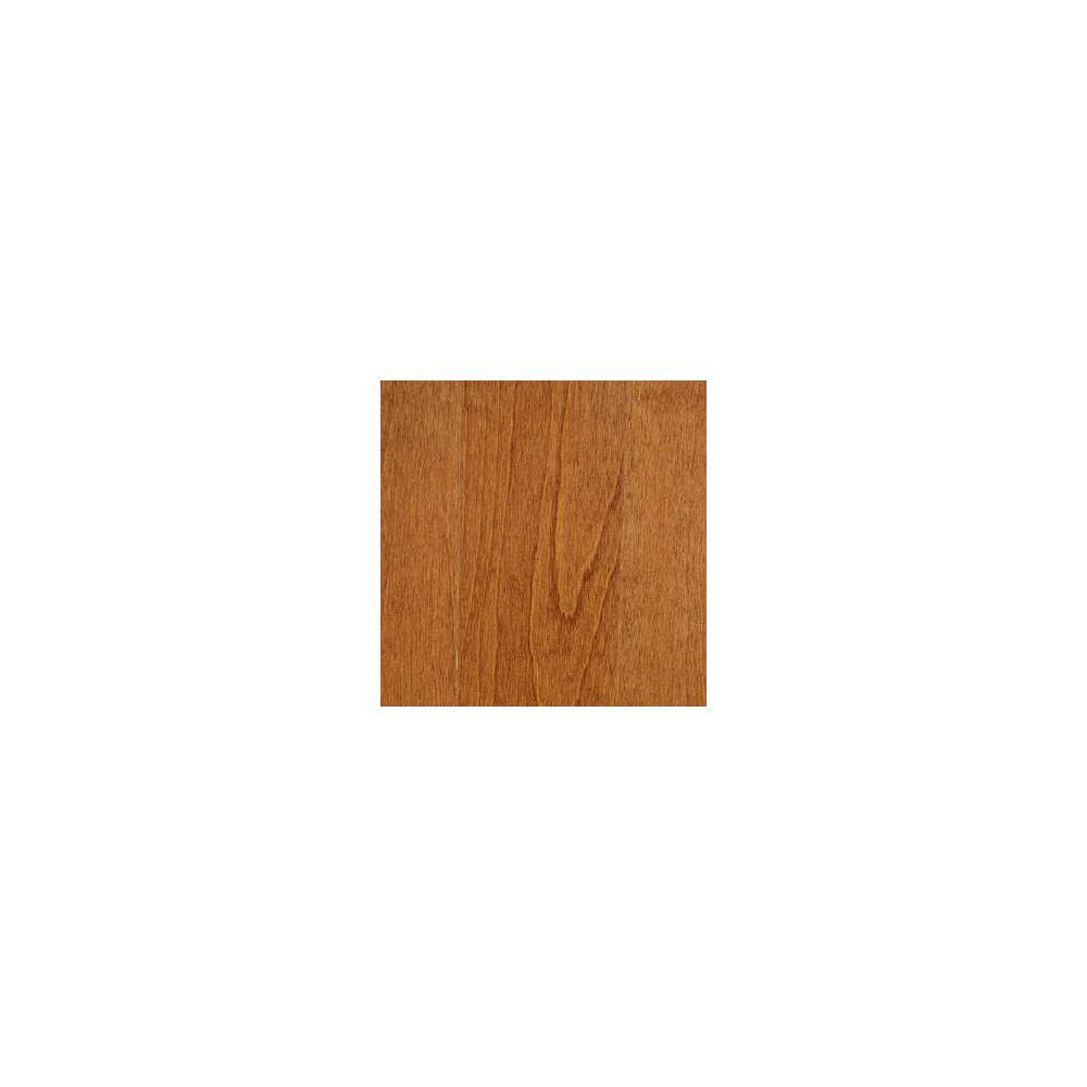 Heritage Mill Dark Gunstock Birch 3/8-inch Thick x 4 1/4-inch W Engineered Hardwood Flooring (20 sq. ft. / case)