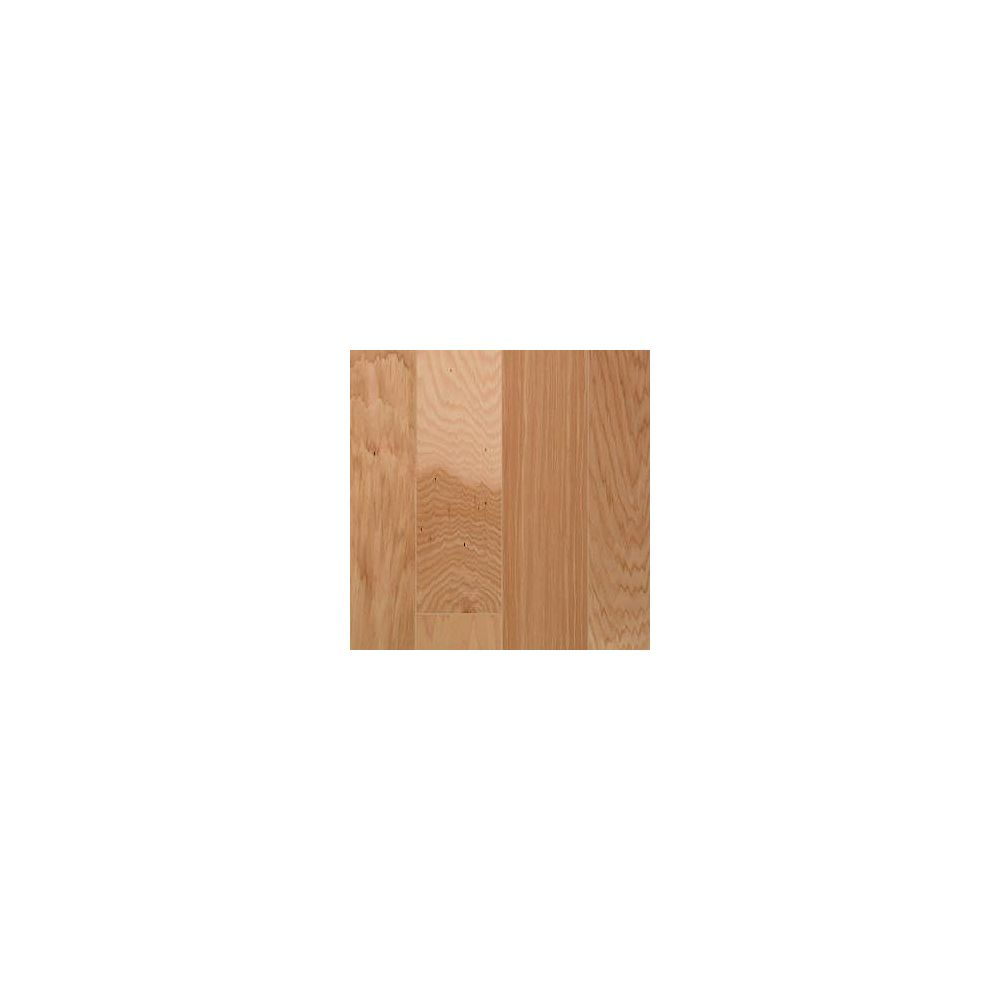 Heritage Mill Vintage Hickory 3/8-inch Thick x 4 1/4-inch W Engineered Hardwood Flooring (20 sq. ft. / case)