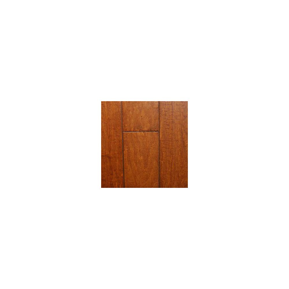 Heritage Mill Spice Maple 3/8-inch Thick x 4 3/4-inch W Engineered Hardwood Flooring (33 sq. ft. / case)