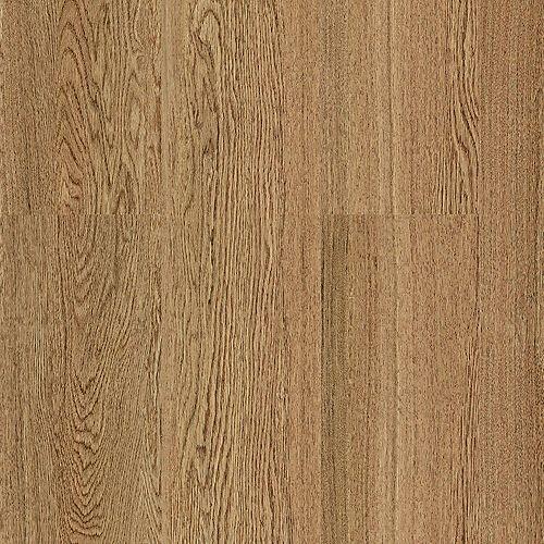 Red Oak 13/32-inch Thick x 7 9/32-inch W x 35 5/8-inch L Wide Cork Flooring (14.41 sq. ft. / case)
