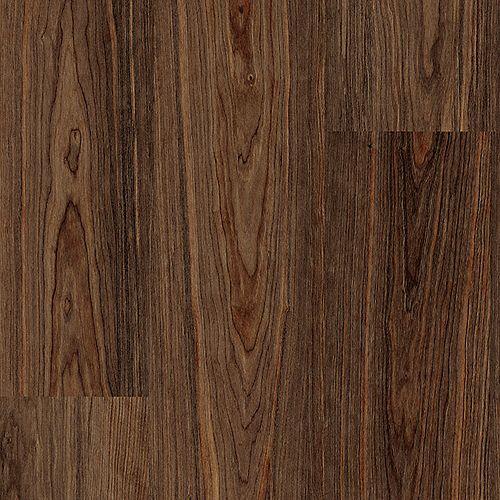 Cherry 13/32-inch Thick x 7 9/32-inch W x 35 5/8-inch L Wide Cork Flooring (14.41 sq. ft. / case)