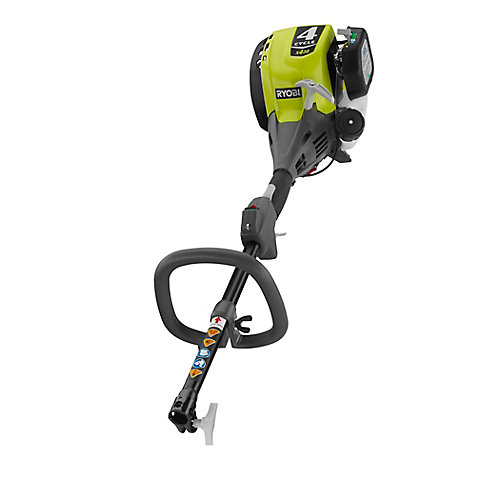 4 Cycle 30 cc Trimmer Power Head