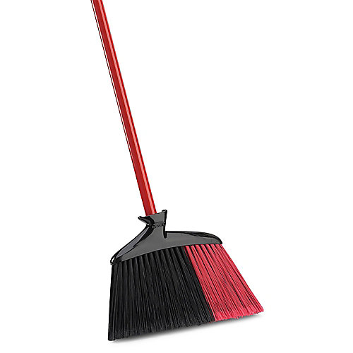 Indoor/Outdoor Angle Broom