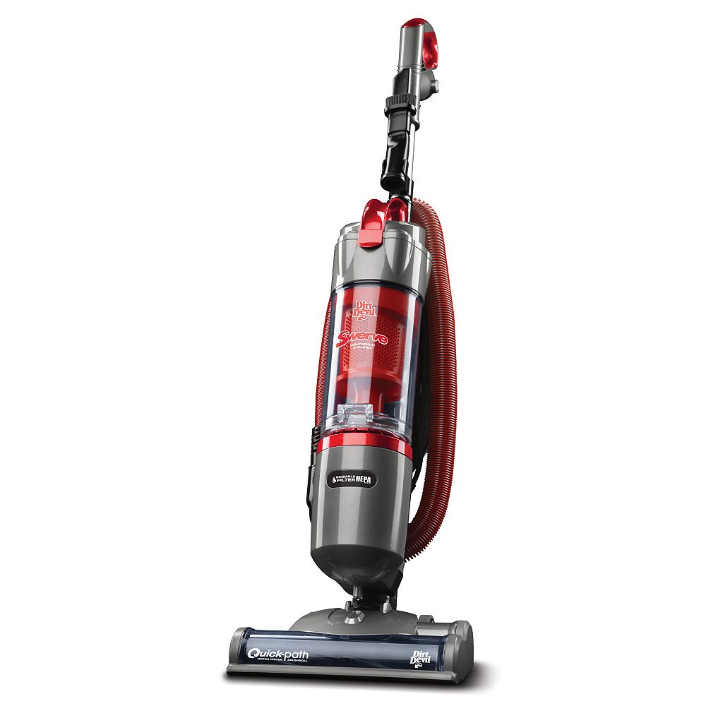 Dirt Devil Swerve Lightweight Vacuum
