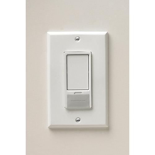 Remote Garage Light Switch