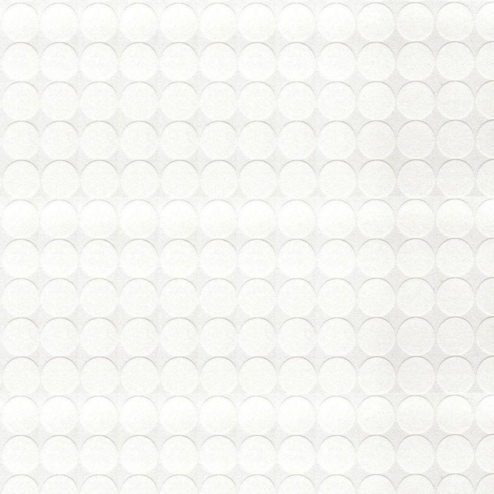 Superfresco Circles Paintable Wallpaper