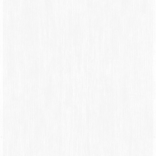 Mercer Papier Peint Peinturable Blanc