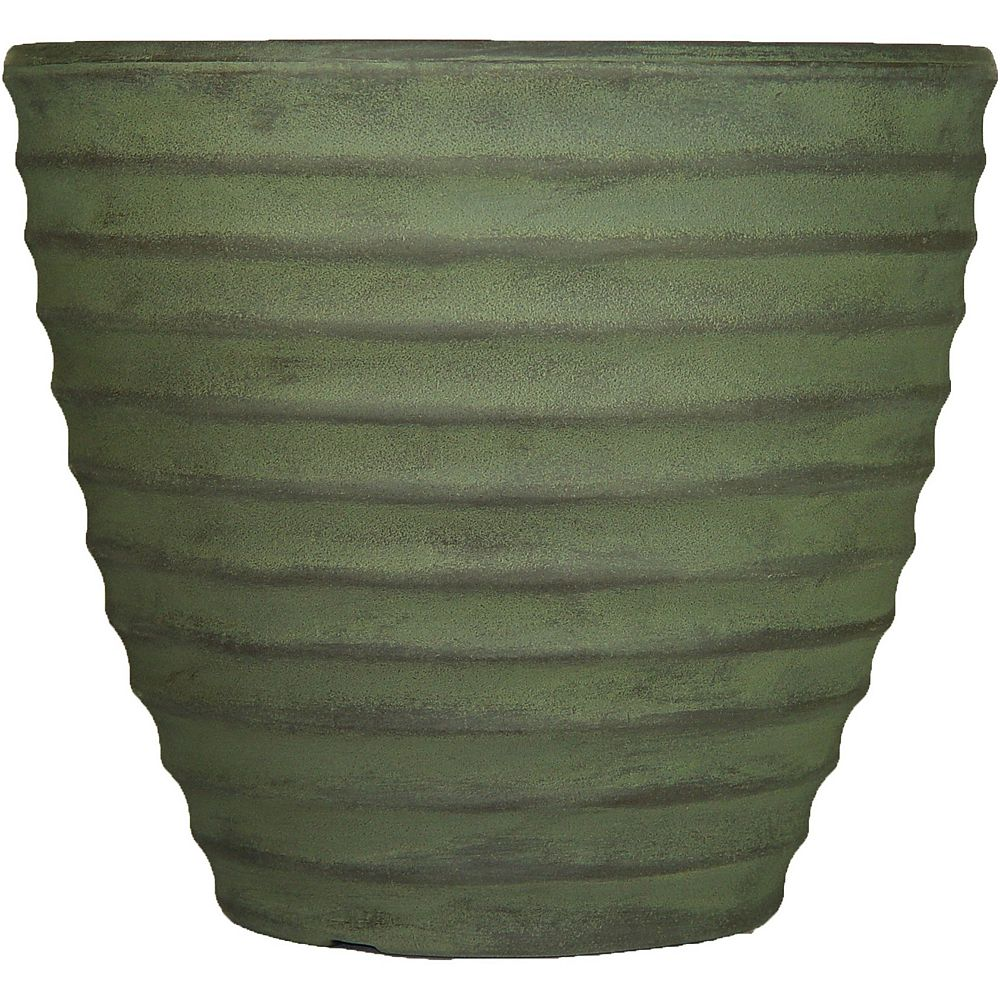 DGP 16 Inch Bee Hive Planter
