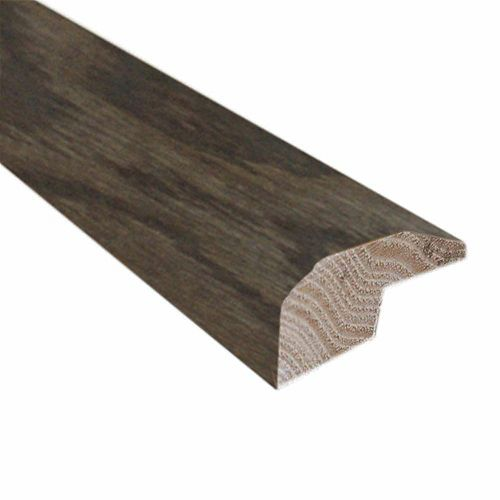 Heritage Mill 78 Inches Carpet Reducer/BabyThreshold Matches Gray Oak Click Flooring