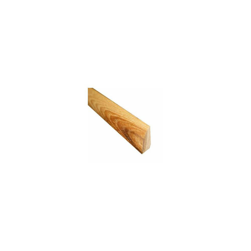 Heritage Mill 78 Inches Quarter Round Matches Hickory Natural Flooring