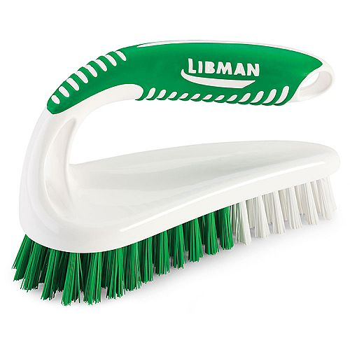 Libman Power Scrub Brush