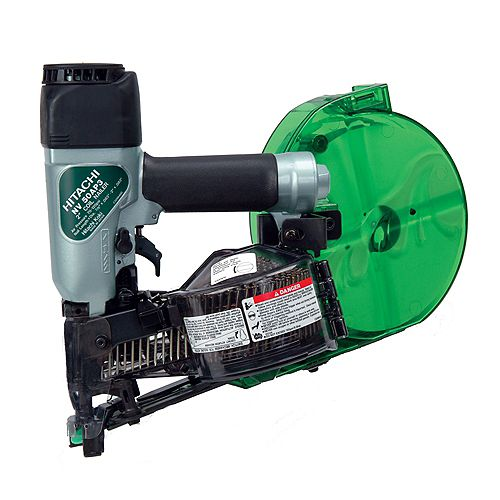 2 Inch Wire Coil Cap Nailer