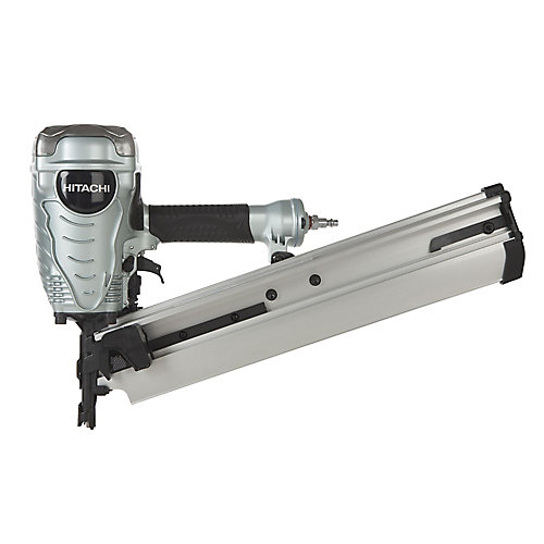 3 1/2 Inch Rnd Hd Framing Nailer