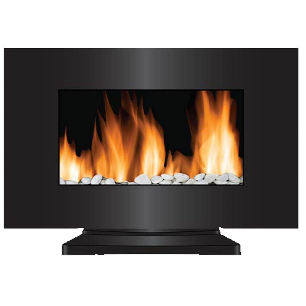 Frigidaire Vienna 2 in 1 Wall Hanging & Floor Standing Electric Fireplace
