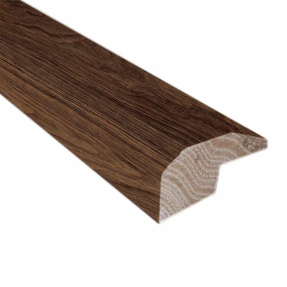 QEP 78 Inches Carpet Reducer/BabyThreshold Matches Exotic Cherry Cork Flooring