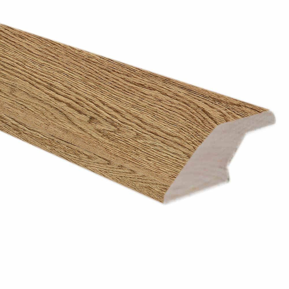 QEP 78 Inches Lipover Reducer Matches Natural Red Oak Printed Cork