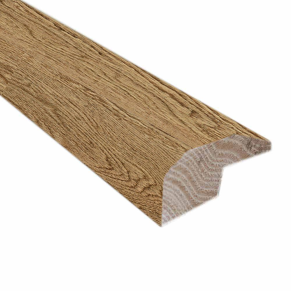 QEP 78 Inches Carpet Reducer/BabyThreshold-Matches Natural Red Oak Cork Flooring