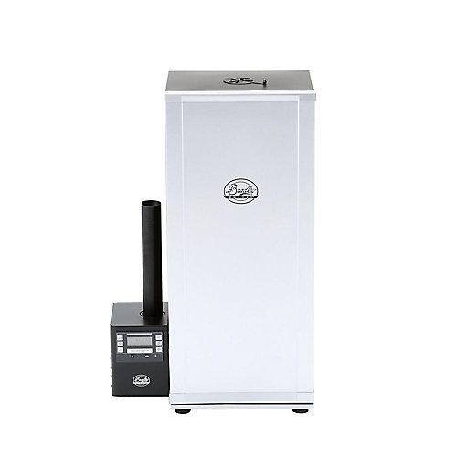 Fumoir isolé, numérique et automatique à 6 grilles