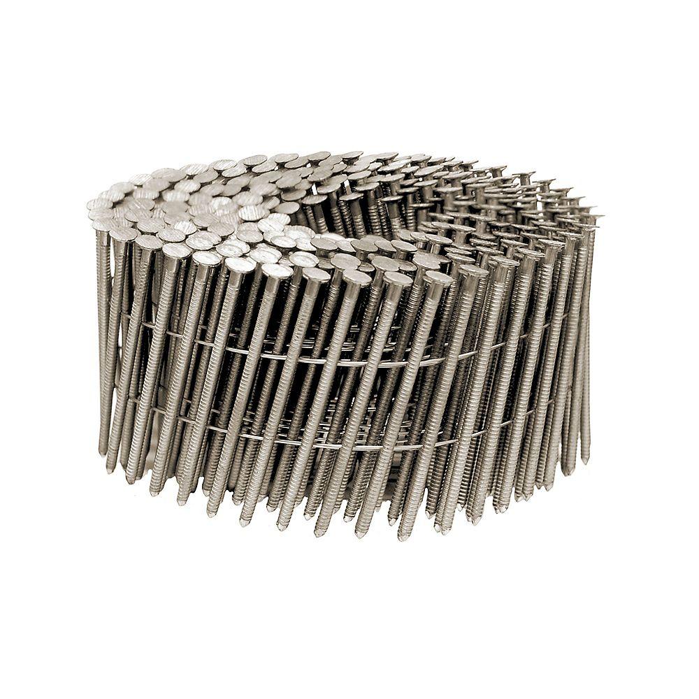 Hitachi Power Tools Coil Siding nail