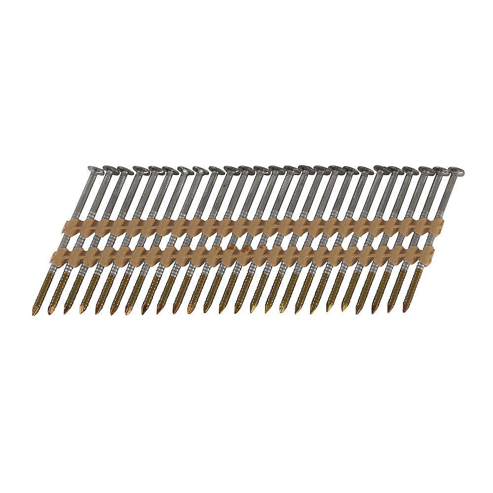 Hitachi Power Tools Plastic Strip Framing nailer
