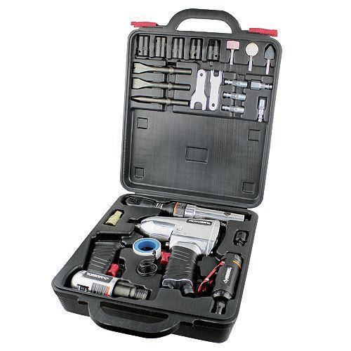 4 Tool Kit