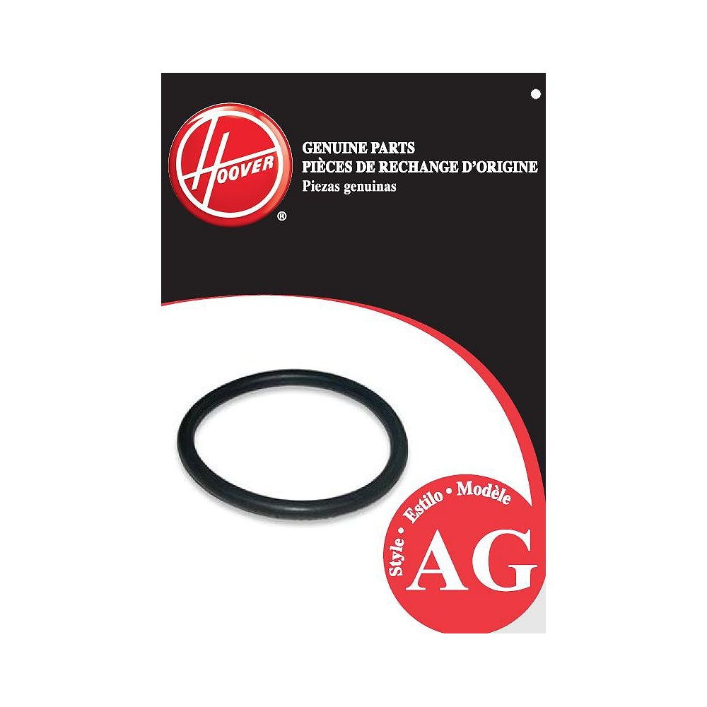 Hoover Style AG Guardsman Belt (2 Pack)