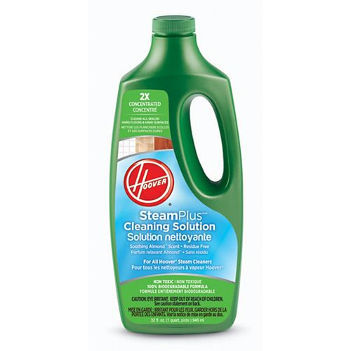 2X SteamPlus Cleaning Solution - 32 oz