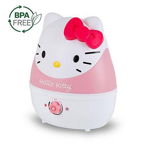 Ultrasonic Cool Mist Humidifier, Hello Kitty