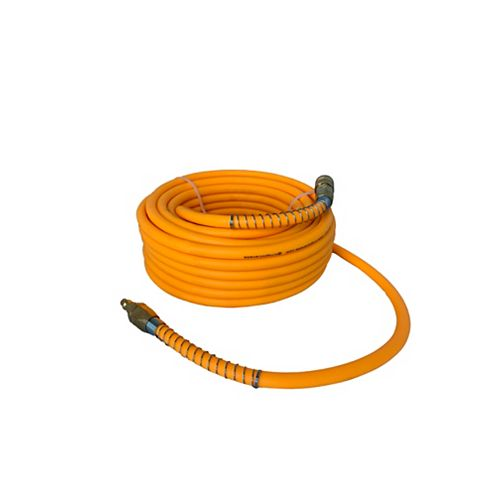 Air Hose 1/4 Inches X 100'