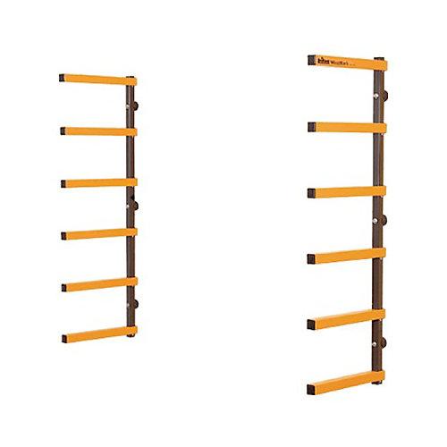 Heavy Duty Wood Rack