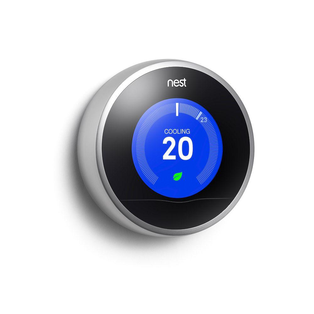 Nest Google Nest Learning Thermostat, 2nd Gen