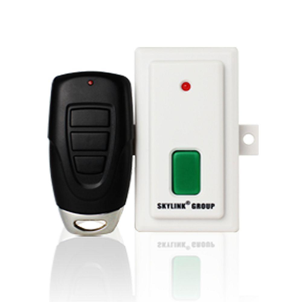 Skylinkhome Skylink 3-Button Automotive Remote Control - ENERGY STAR®