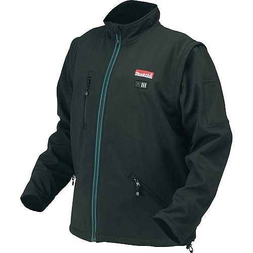 14V/18V Heated Jacket XXXL (Jacket Only)