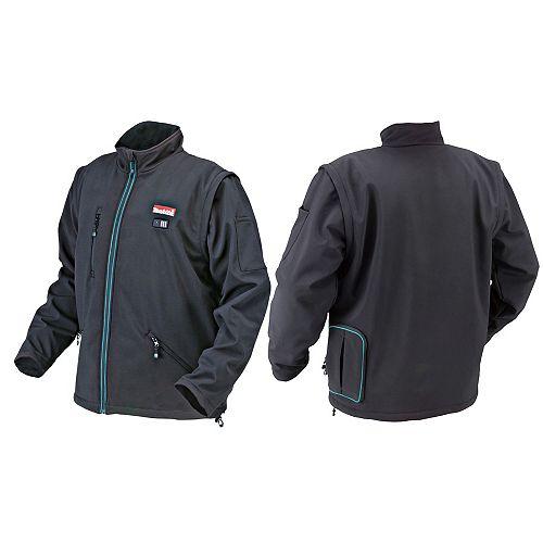 12V Heated Jacket Large (Jacket Only)