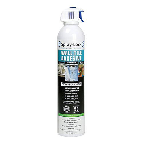 Spray-Lock Premium Eco Wall Tile Adhesive
