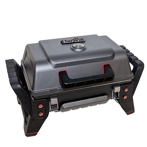 X200 Portable Propane BBQ
