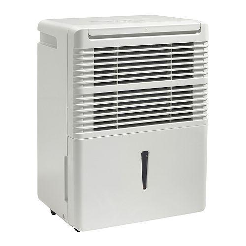 45 PT Capacity Dehumidifier
