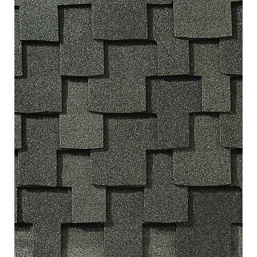 Bardeaux Grand Sequoia® Slate Blend Designer Lifetime (20 pi2 par paquet)