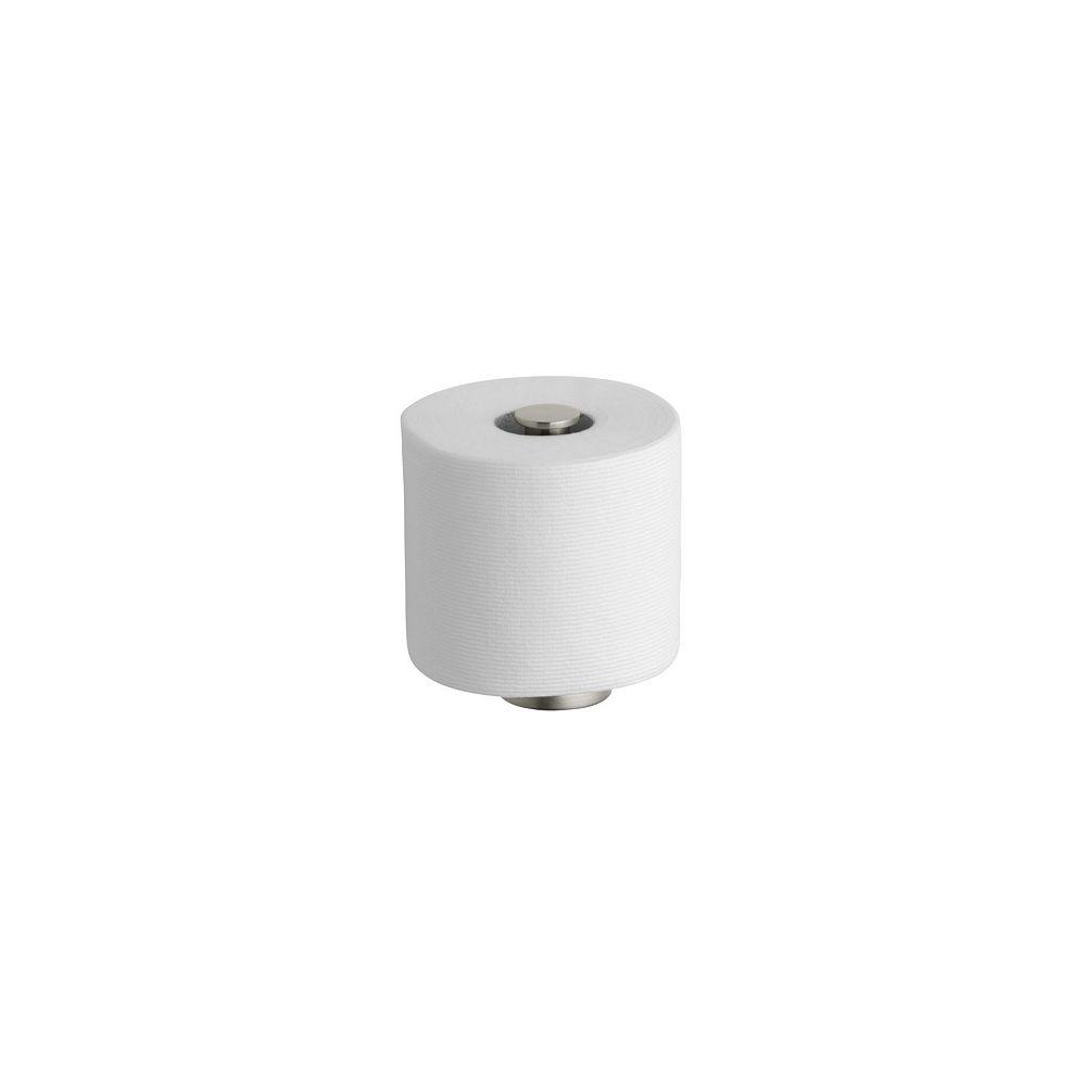 KOHLER Loure(R) Vertical Toilet Tissue Holder