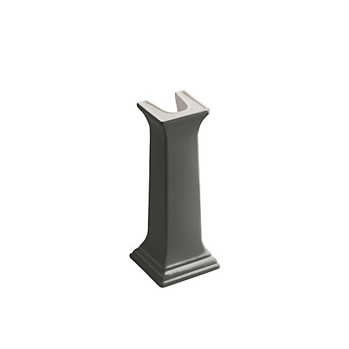 Memoirs Bathroom Sink Pedestal